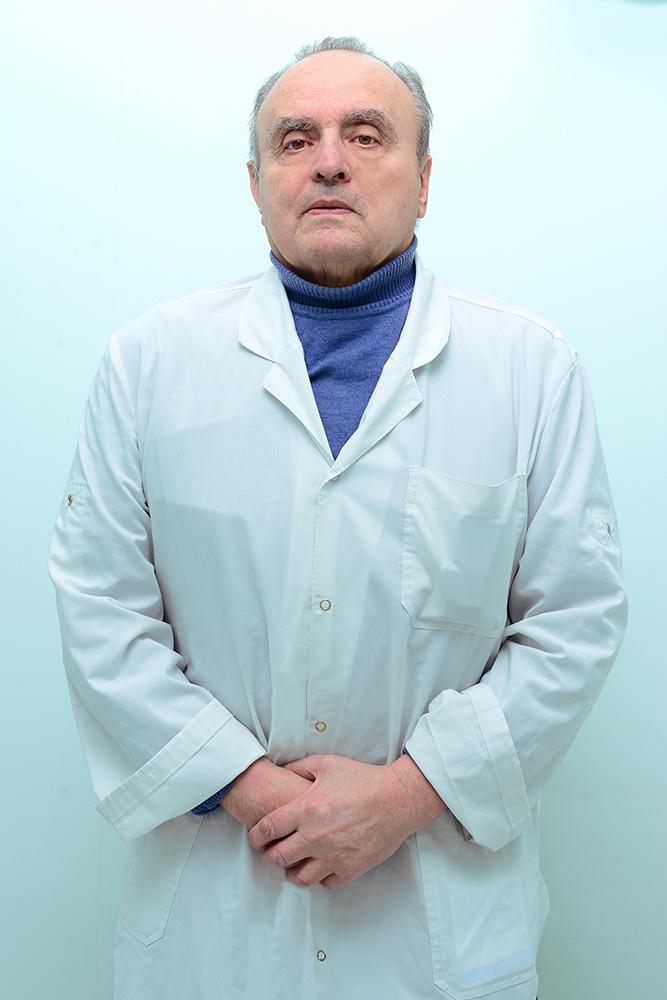 Гурвич Валерий Борисович :